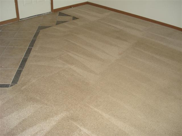 Carpet Cleaning Lawrence Kansas
