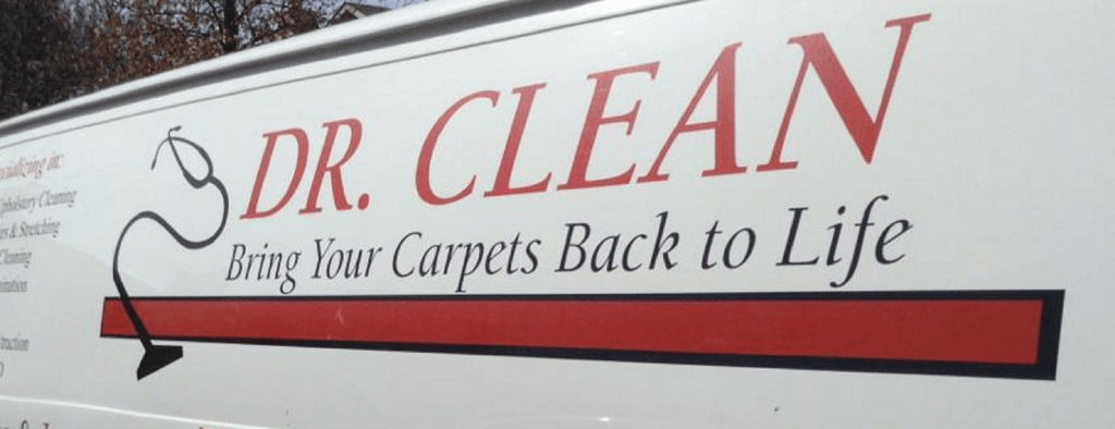 Doctor Clean Carpet Cleaning